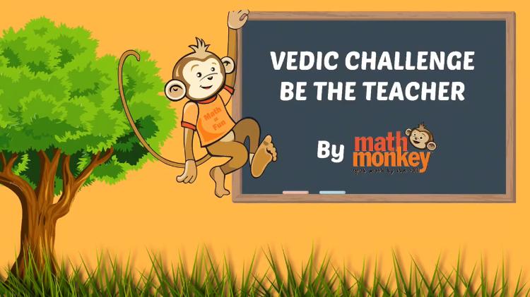 Vedic Challenge